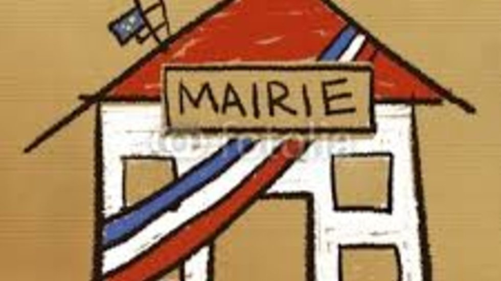 MAIRIE : Informations Municipales